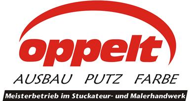 Stuckateur- und Malerbetrieb Oppelt Logo